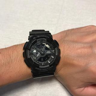 ジーショック(G-SHOCK)のG-SHOCK 5146 BLACK (腕時計(デジタル))