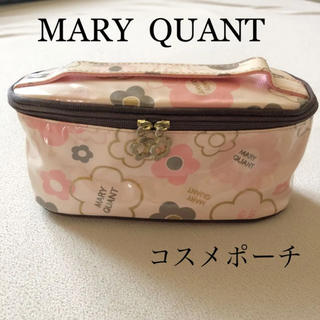 MARY QUANT - 値下げ❗️MARY QUANT コスメポーチ
