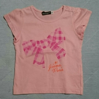 ベベ(BeBe)のべべ Tシャツ 80(Tシャツ)