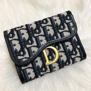 ディオール(Dior)の「1点のみ」DIOR 財布(財布)