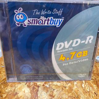 パナソニック(Panasonic)の新品未使用10枚セット DVD録画PRODISC SMART BUY(その他)