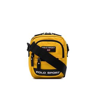 ポロラルフローレン(POLO RALPH LAUREN)の新品 POLO Ralph Lauren ポロスポーツ ショルダーバッグ 黄色(ショルダーバッグ)