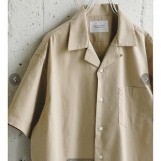 ドアーズ(DOORS / URBAN RESEARCH)のイージーケアオープンカラーシャツ/UR DOORS(シャツ)