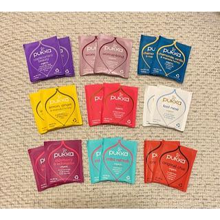PUKKA パッカ ハーブティー 9種18包(茶)