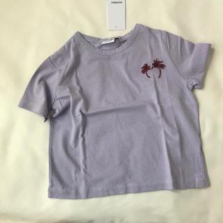 コドモビームス(こどもビームス)の【新品未使用】wynken Tシャツ(Tシャツ/カットソー)
