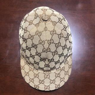 グッチ(Gucci)のGUCCI ジュニア 帽子(帽子)