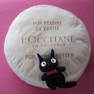 L'OCCITANE - L'OCCITANE クッション