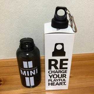 ビーエムダブリュー(BMW)のMINI  ウォーターボトル(日用品/生活雑貨)