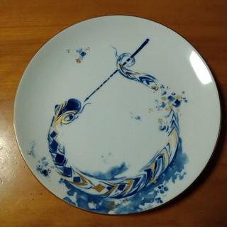 マイセン(MEISSEN)のマイセン 2001年イヤープレート(食器)