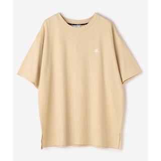 コンバース(CONVERSE)の冬セール!CONVERSE TOKYO  WOMEN バックプリントTシャツ(Tシャツ(半袖/袖なし))
