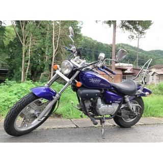ホンダ(ホンダ)のマグナフィフティ50cc現役車(車体)