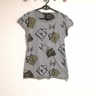 DOLCE&GABBANA - DOLCE&GABBANA Tシャツ 美品