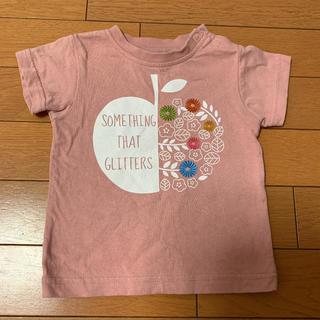 BREEZE - ブリーズ  Tシャツ りんご