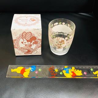 ディズニー(Disney)のロマンティックミニー コップ カップ ディズニー 直径7cm(グラス/カップ)