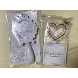 Johnny's - King & Prince ペンライト 2本セット