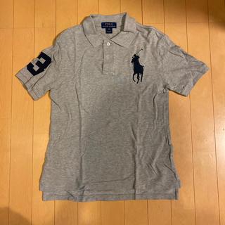 ポロラルフローレン(POLO RALPH LAUREN)のラルフローレン ビックポニー ポロシャツ(ポロシャツ)