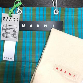 Marni - Marni market マルニ トートバッグ