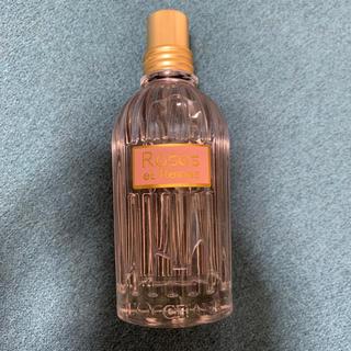 L'OCCITANE - ローズ 香水