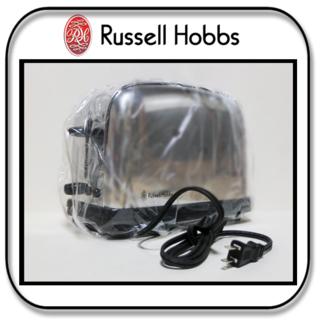 ラッセル ホブス  クラシック トースター  13766JP(その他)
