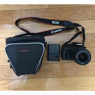 キヤノン(Canon)のCanon一眼レフカメラ(デジタル一眼)