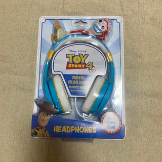 Disney - ディズニーピクサー TOY STORY 4のヘッドフォン