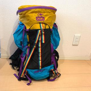 チャムス(CHUMS)のチャムス Spring Dale 35(登山用品)