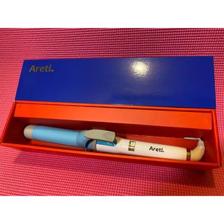 Areti.❤︎プロフェッショナル マイナスイオン カールアイロン32mm(ヘアアイロン)