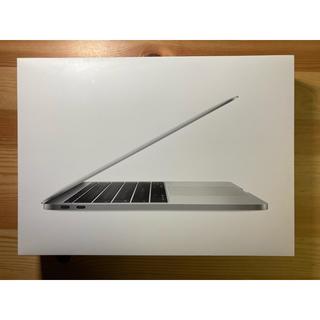 Mac (Apple) - 美品 Applecare+保証有 MacBook Pro 2017 13インチ