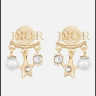 Dior - 国内完売新品未使用Diorピアス