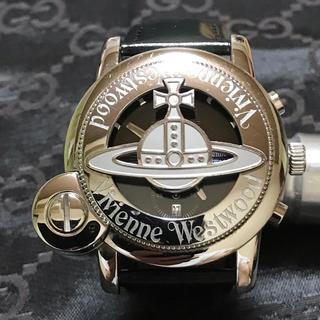 ヴィヴィアンウエストウッド(Vivienne Westwood)のヴィヴィアンウエストウッドCAGEウォッチ(腕時計(アナログ))