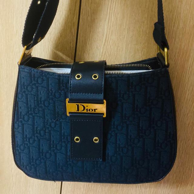 Dior(ディオール)のDIOR ショルダーバッグ レディースのバッグ(ショルダーバッグ)の商品写真