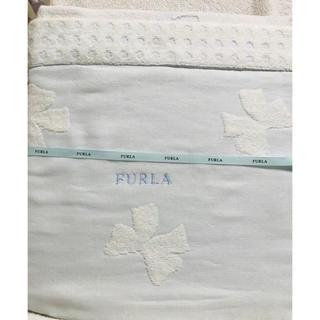 Furla - フルラ  タオルケット  140cm × 200cm