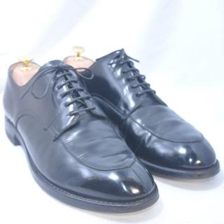 リーガル(REGAL)の【送料無料】リーガル Uチップ ブラック 26.5cm(ドレス/ビジネス)