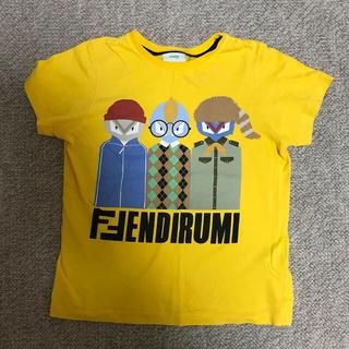 フェンディ(FENDI)のFENDI kids 2点セット(Tシャツ/カットソー)