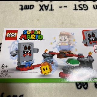 Lego - LEGO レゴ 71364 マリオ バッタンのマグマ