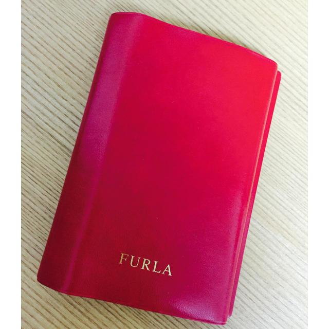 0ca0d0738e62 Furla - FURLA♡ブックカバーの通販 by Gold Pure Love|フルラならラクマ