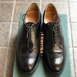 チャーチ(Church's)のchurch's CATHERINE ドレスシューズ(ローファー/革靴)