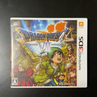 SQUARE ENIX - ドラゴンクエスト7 3DS