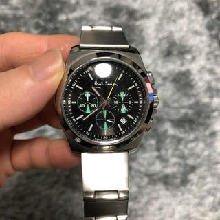 Paul Smith - ポールスミス 腕時計 ファイナルアイズ