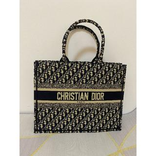 Dior - 正規品ディオール トートバッグクリスチャン Christian Dior