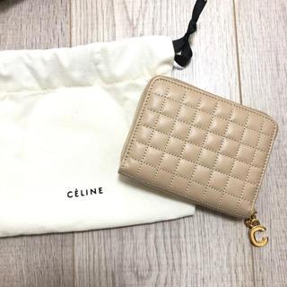 セリーヌ(celine)の新品 CELINE 財布(財布)