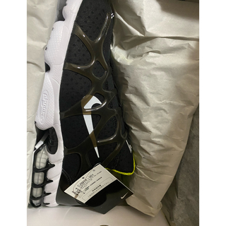 NIKE - STUSSY × Nike Spiridon kukini