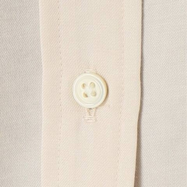 IENA(イエナ)の新品未使用タグ付き IENA Ly/Pツイルオーバーシャツナチュラル 36 レディースのトップス(シャツ/ブラウス(長袖/七分))の商品写真