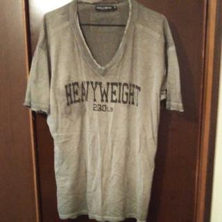 ドルチェアンドガッバーナ(DOLCE&GABBANA)のDOLCE&GABBANATシャツ(Tシャツ/カットソー(半袖/袖なし))