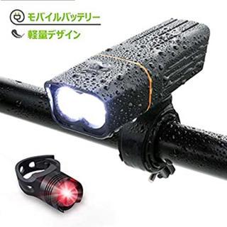 自転車ライト(パーツ)