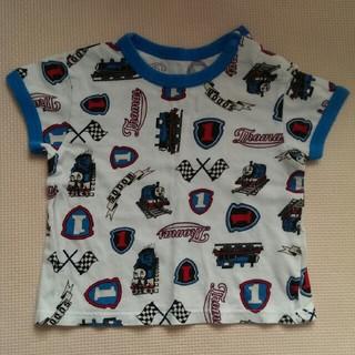 ユニクロ(UNIQLO)のユニクロ Tシャツ 80cm トーマス(Tシャツ)