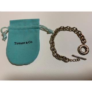ティファニー(Tiffany & Co.)のティファニー ブレスレット A1(ブレスレット)