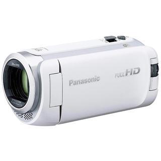 パナソニック(Panasonic)のパナソニック ビデオカメラHC-W590M(ビデオカメラ)