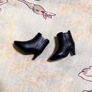 1/6 ドール ブーティ シューズ 靴 ブライス momoko リカちゃん 人形
