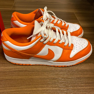 NIKE - 確実本物!Nike Dunk Low SP Syracuse 27cm